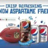 Diet Pepsi Offers Aspartame-Free Diet Cola