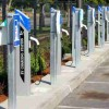 42 Electric Vehicle Chargers Installed at Portland Airport