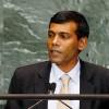 Maldives Urged to Release Imprisoned Former President