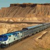 Amtrak Showcases the Benefits of Rail Travel