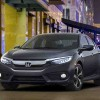 Honda Debuts New Civic Sedan on YouTube