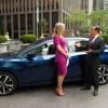 Nissan CEO Carlos Ghosn Reveals New 2016 Altima