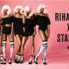 Rihanna Releases Fall Sock Collection for Stance