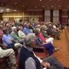 Bernie Sanders Says Poverty Increasing Among Seniors