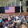 U.S. Election: Bernie Sanders Calls for Political Revolution