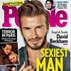 David Beckham: Sexiest Man Alive