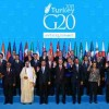 Turkey at Top Among G20 Countries: Report