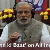 What Is Narendra Modi's Mann Ki Baat?