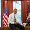 President Obama Wished Happy Diwali to Narendra Modi