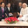 India, Japan Eyeing Growth Despite Economic Slowdown