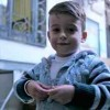 Syrian Children Facing Harsh Winter Weather