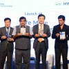 Shah Rukh Khan to Promote Hyundai's CSR Initiatives