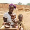 Half the Population of Central African Republic Faces Hunger