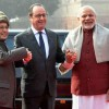 India-France Business Summit in Chandigarh