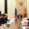 Russia Taking Steps to Combat Corruption