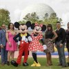 100 Students Chosen for Disney Dreamers Academy