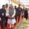 Narendra Modi Launches National Rurban Mission