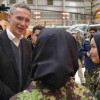 NATO Reaffirms Support to Afghanistan