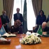 UN-Arab League Agreement to Prevent Sexual Violence