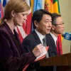 North Korea Asked to Stop Destabilising Acts