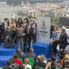 Budapest Launches Olympic 2024 Bid