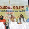 Why India Wants to Make Yoga a Mass Movement