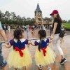 First Disney Resort Opens in Mainland China