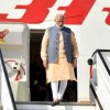 Modi's Foreign Performance: 38 Tours in 24 Months