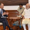 World Bank Pleased with Progress in India