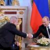 Russia, Israel Review Israeli Palestinian Peace Process
