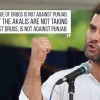 Punjab Facing Major Drug Problem: Rahul Gandhi