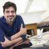 Sudarshan Shetty to Join Rolls-Royce Art Programme