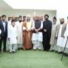 Kashmir Burning. Muslims Meet Indian Rulers