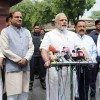 Narendra Modi Expects Good Debates in Parliament