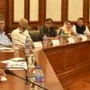 Kashmir Conflict: Opposition Parties Meet Narendra Modi