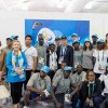 Olympic Refugee Team Urged to Inspire the World