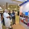 Swachhta Abhiyan Touching People's Lives: Narendra Modi