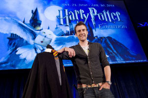 'Harry Potter' Selling Like Hot Cakes on Fandango