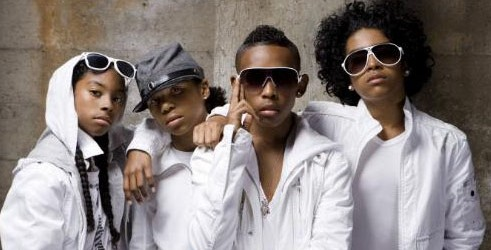 pics of mindless behavior prodigy. Mindless Behavior Brings My