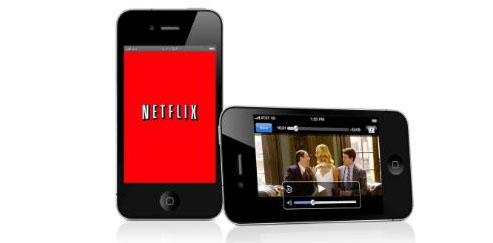 Netflix Movies for Android Smartphones and Tablets