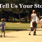 Why Don't You Tell Us Your Story?