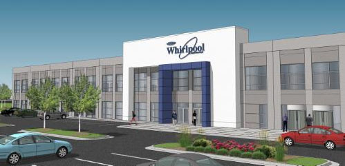 Whirlpool Manufacturing Facility to Add Jobs