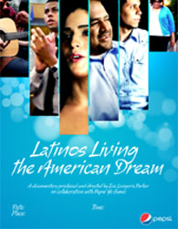 See, Latinos Living the American Dream
