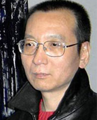 Nobel Peace Prize for Chinese Human Rights Activist