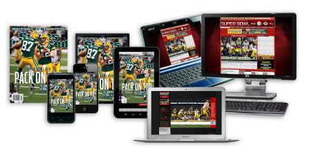 Time for Sports Illustrated to Go All Digital