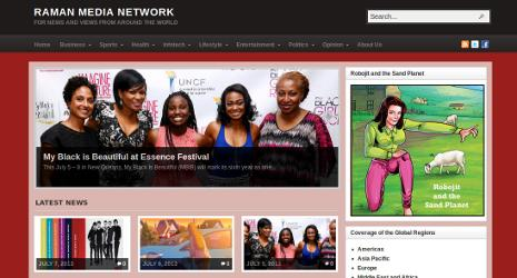 RMN News Service