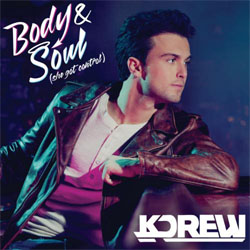Pop Singer KDrew Releases His Lyrics Video