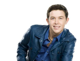 Scotty McCreery, I Love You This Big