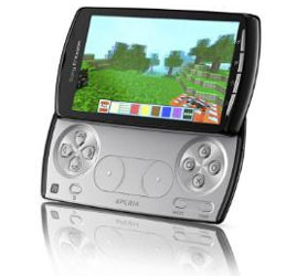 Over 20 New Games for Xperia PLAY