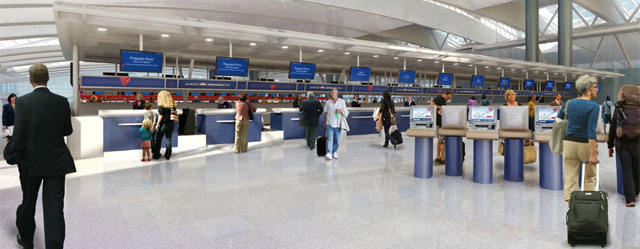 Virtual Tour of JFK International Airport
